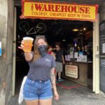Warehouse Bar & Grille