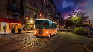 Old Town Trolley Holiday Tours