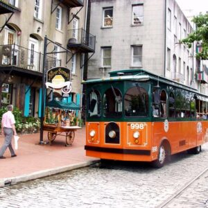 Old Town Trolley 300x300