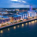 Plant Riverside District on Savannah's Waterfront