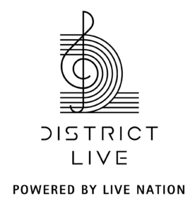 District Live LogoLock Up Stacked RGB Black 01 276x300
